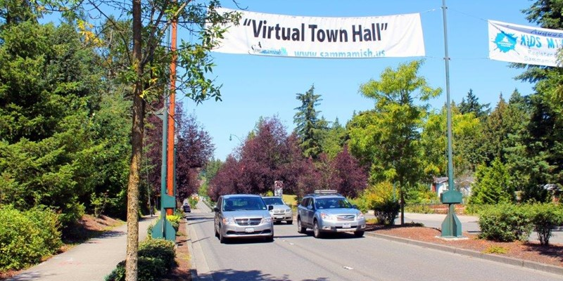 The Virtual Town Hall on bus service is now open!  Click here to share your views!