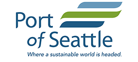 Sponsored by the Port of Seattle