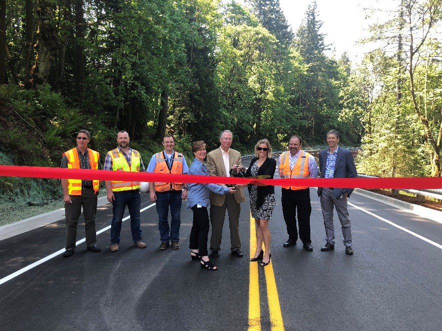 snake hill road ribbon cutting.jpg