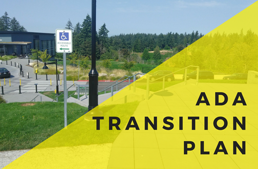 ADA Transition Plan