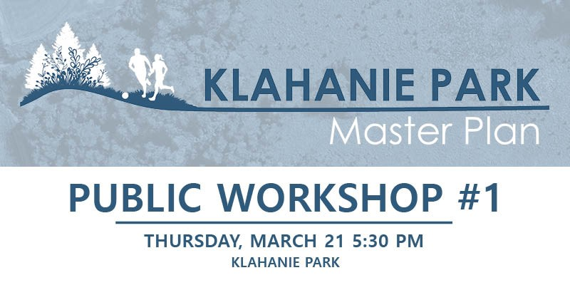Klahanie Park MP Workshop